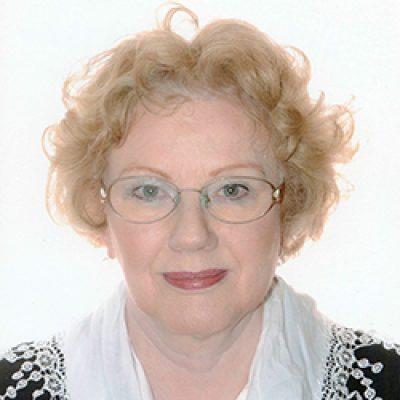 Mogyorósi Ilona