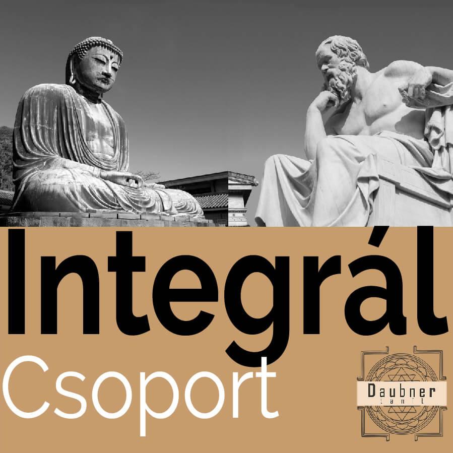 Integrál csoport @ Jóga és Önismeret Központ
